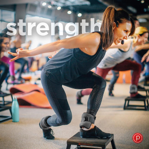 $47Pure Barre Two Weeks of Unlimited Classes