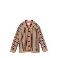 Burberry 大童款羊绒针织衫