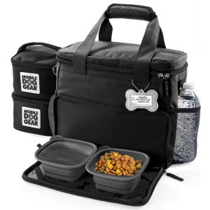 Up to 42% OffMobile Dog Gear Pet Travel Bag