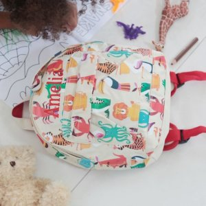 20% Off $100Bags & Backpacks @ My 1st Years