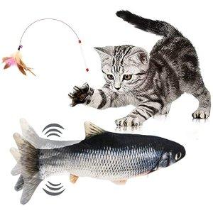 网红逗猫f玩具