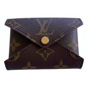 Louis Vuitton老花零钱包