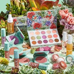 ColourpopGarden Variety Collection - 全套套装