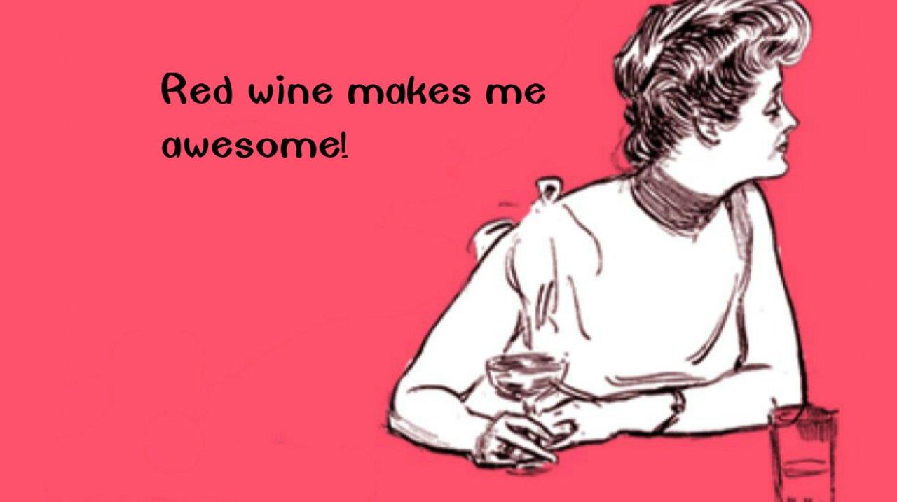 挑支红酒送朋友?我介绍给你呀!