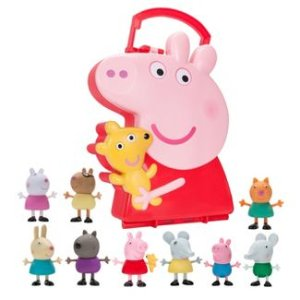 Extra 15% Off Peppa Pig Toys Sale @ Target.com