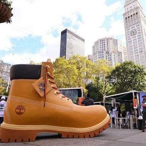 全场8.5折 $111收6孔加绒靴Timberland 踢不烂大黄靴好价 冬季必备保暖神器