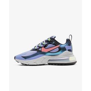 NikeAir Max 270 React Women's Shoe..com