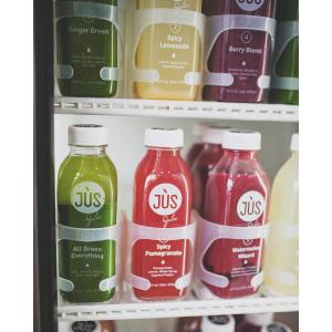 现价$99+免邮Jus by Julie 3日健康清肠果蔬汁+3瓶Booster Shots