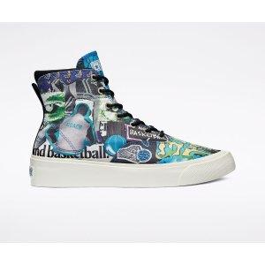 ConverseBeat the World 运动鞋