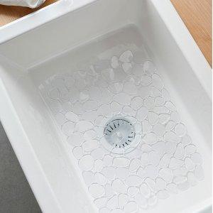 Simons Maison小卵石厨房水槽垫