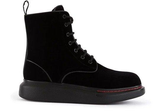 Oversize 马丁靴