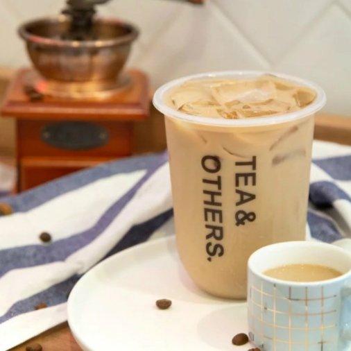 Tea & Others奶茶店 价值$30(湾区地区)