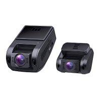 DR02 D 1080p 前后双镜头 行车记录仪
