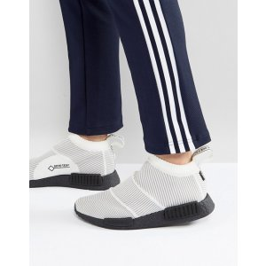 info for b7f3b 77755 ASOSadidas Originals NMD CS1 Goretex Primeknit Sneakers In White BY9404 at  asos.com.  161.00  230.00. ASOS adidas ...