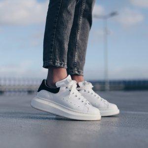 Dealmoon Singles Day exclusive!15% offAlexander McQueen Sneakers @ Stylebop