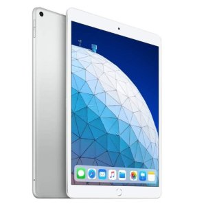 $599Apple iPad Air (10.5-inch, Wi-Fi + Cellular, 256GB)