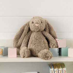 Jellycat兔兔