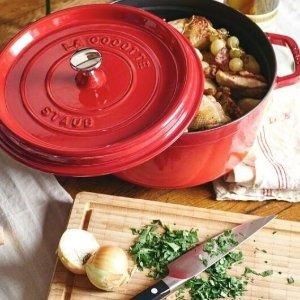 $99.96Staub Round Cocotte Oven, 4 quart
