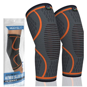 Amazon官网 MODVEL 2 运动防护护膝