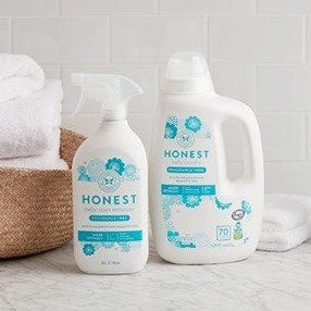 30% OffCleaning Supplies Sale @ The Honest Company