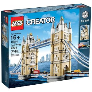 $212Creator Tower Bridge 10214 @ LEGO