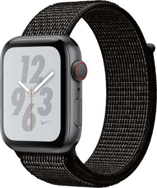 Apple Watch Nike+ Series 4 (GPS + Cellular) 44mm