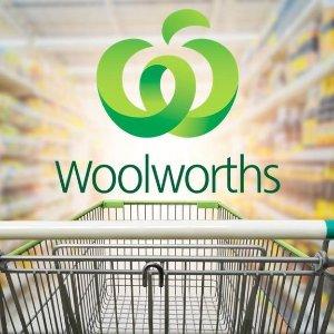 全场半价起 买满2周送积分Woolworths 本周最新打折图表来咯 囤货过年看这里