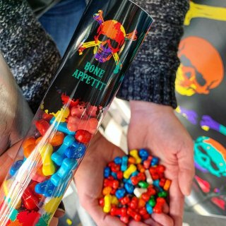 Extra 20% OffDylan's Candy Bar Halloween Candy On Sale