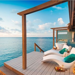 Up to 65% Off+$1000 Hotel CreditCyber Week Sale Live: Sandals & Beaches Resorts All Year Best Sale Ever