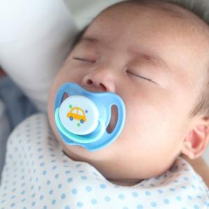 $4.2 / RMB26.9 直邮美国Pigeon 贝亲 婴儿安抚奶嘴 多年龄段可选 特价
