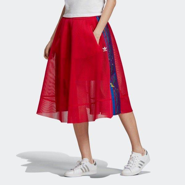 新款运动裙