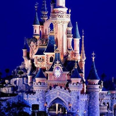 两晚£189/人起 多个机场出发巴黎迪士尼万圣节2~3晚超值套餐 含一日门票交通住宿