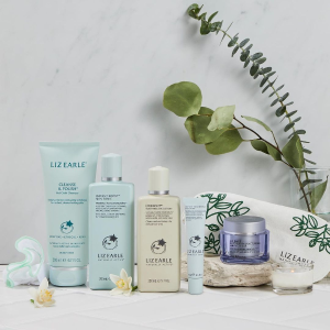 新用户8折+多买多送Liz Earle 英国纯天然护肤品牌推荐 | 敏感肌必入明星产品推荐