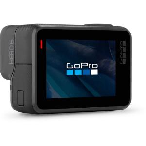 From $199.99GoPro HERO6 / HERO5 Black 4K Camcorder