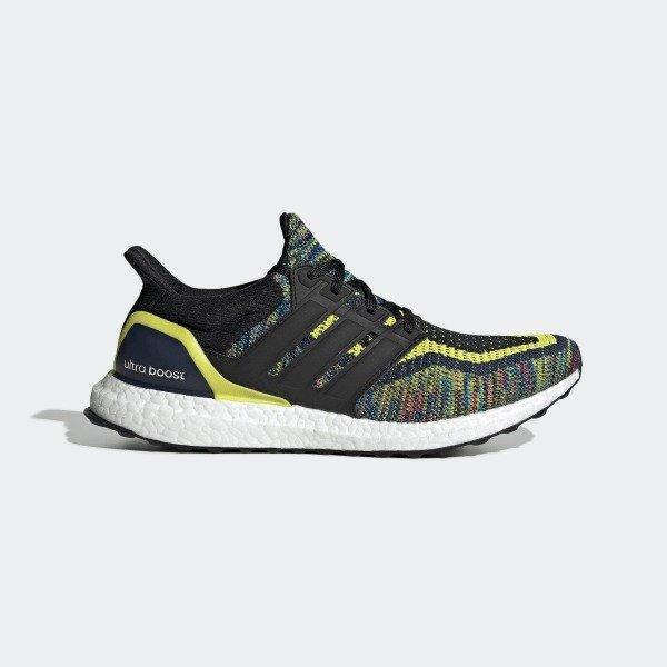 Ultraboost Multicolor 运动鞋