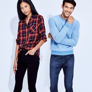 Up to 64% OffSelect Women's Jeans @ Saks Off 5th
