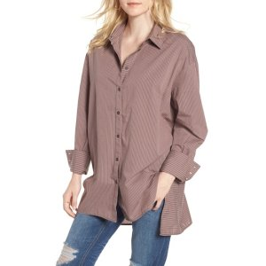 48fa66f5e2bb Women s Blouses   Shirts   Nordstrom Rack Under  40 - Dealmoon