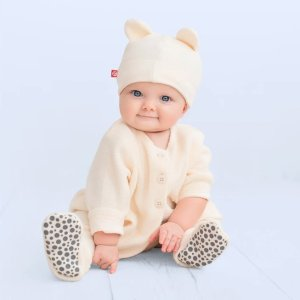 额外8.5折Zutano 宝宝有机棉服饰促销款特卖