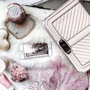 Up to 60% OFFNew to Sale @ Rebecca Minkoff