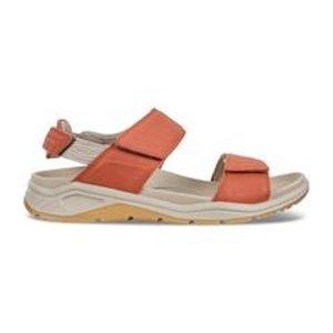ECCOX-Trinsic 平底女款凉鞋
