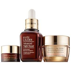 Repair + Renew For Firmer, Radiant-Looking Skin - Estée Lauder | Sephora