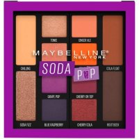 Maybelline New York 苏打水眼影