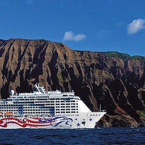 $1179+最高$1000船上消费7晚 诺唯真邮轮 夏威夷全包航线惊喜好价