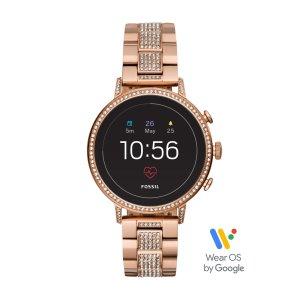 FossilVenture HR 女士 智能手表