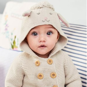 8折 免费退货 早买更优惠Mini Boden 2018 早春童装新上市,人见人爱的高颜值+高品质