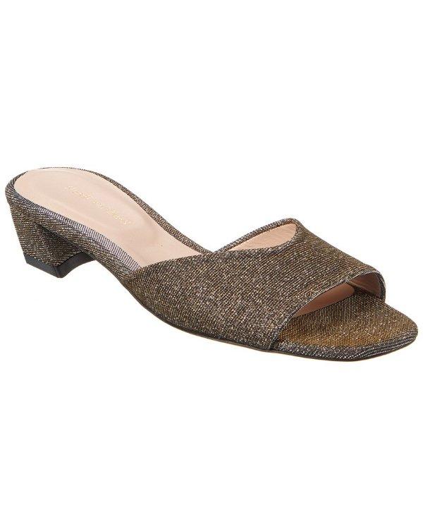 Devlin 穆勒鞋