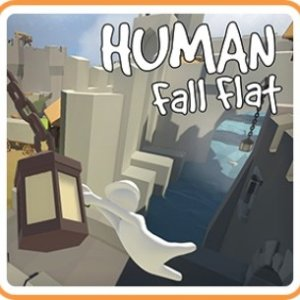 $7.49 for Human Fall FlatNintendo eShop Switch Games on sale
