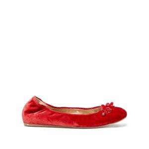 Simone Rocha平底鞋