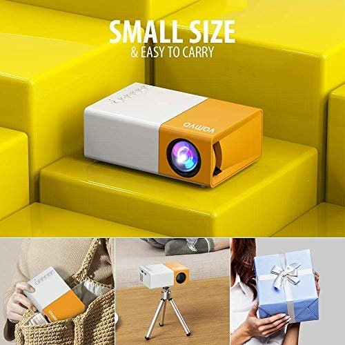 Mini 投影仪