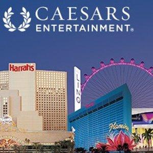 免费2晚拉斯维加斯酒店住宿Caesars Entertainment 注册新会员福利